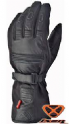 Ixon Pro Fighter leather/textile glove